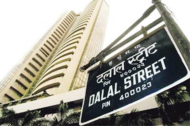 市场昂贵,注意到Societe Generale作为Sensex,漂亮继续缩放新高