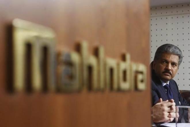 Mahindra财务期望筹集高达29,000卢比的CR Viancds