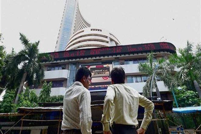 作为sensex,漂亮的击中新的高点,麦格理看涨印度市场强劲的盈利购物