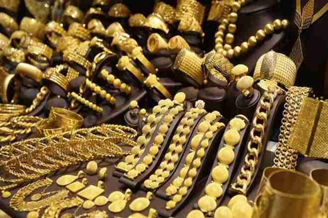 印度黄金进口在Gstpurchases前几个月内进口